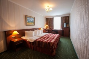 Superior Single/ Double Room